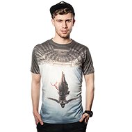 Assassin's Creed Leap Of Faith T-Shirt - Tričko