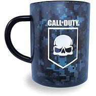 Call of Duty WWII - Shield Steel Mug - Hrnek