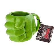 Marvel Hulk-shaped Mug - Hrnek