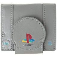 Playstation - Shaped Playstation Bifold Wallet - Peněženka