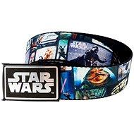 """Star Wars """"Movie"""" Webbing Belt - Pásek"""