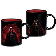Star Wars Death Star Heat Change Mug - Hrnek