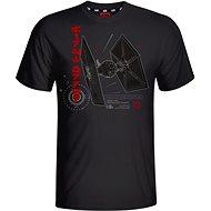 Star Wars Tie T-0926 T-Shirt - Tričko