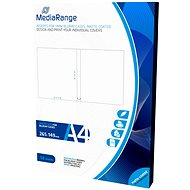 MediaRange for 11mm Blu-ray cases