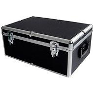 Mediarange DJ Fall 500 Black - Koffer