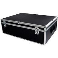 MediaRange DJ Case 1000 black