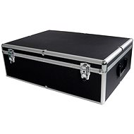 Mediarange DJ-Fall 1000 schwarz - Koffer