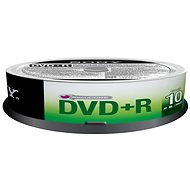 Sony DVD + R 10pcs cakebox