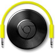 Google Chromecast Audio - Prehrávač