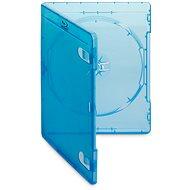 Krabička na Blu-ray média modrá,10ks/bal - CD/DVD-Hülle