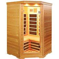 Belatrix Universo 2-3 - Sauna