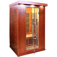 Belatrix Emporia 2 Lux - Sauna