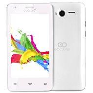 GOCLEVER Quantum 400Plus White Dual SIM