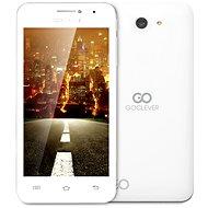 GOCLEVER Quantum 450 White Dual SIM