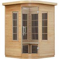 GODDESS Rhodos2 s ionizérem - Sauna