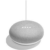 Google Home Mini Chalk - central unit