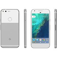 Google Pixel XL Very Silver 32GB - Handy