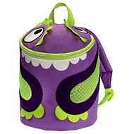 Step by Step MILA Monster - Kids' Backpack