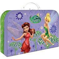 Detský kufrík Disney Fairies