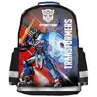 Anatomic backpack Transformers