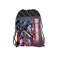 PLUS Transformers - bag gym shoes