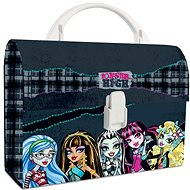 PLUS Monster High - Suitcase