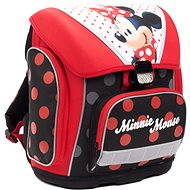 PREMIUM Minnie Mouse - Schulranzen-Set