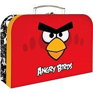 PLUS Angry Birds - Suitcase