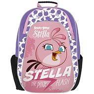 UNI Angry Birds Stella - Školní batoh