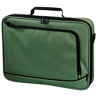 "Hama Notebook-Tasche Sportsline Bordeaux 17,3"" Green"