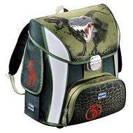 Baggymax - Simy Dino - Školní batoh