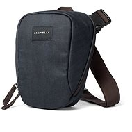 Crumpler Quick Escape 400 dark denim - Puzdro na fotoaparát