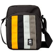 CRUMPLER Dinky Di With Sling - Dark Brown - Tablet Bag