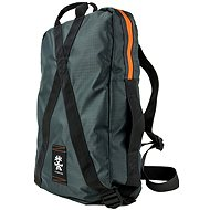 Crumpler Light Delight Backpack sivý
