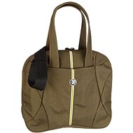 CRUMPLER Dentist´s Wife Large bronze