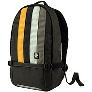 Crumpler Dinky Di Stripy - M - charcoal / honey