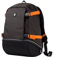 Crumpler Proper Roady Half Photo Backpack - Black/Grey