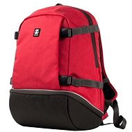 CRUMPLER Proper Roady Half Photo Backpack - červený