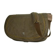 Crumpler 15 Seater - dirty brown/seeded mustard