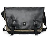 Muli Crumpler Messenger L Black / tarpaulin / khaki