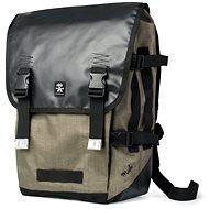 Crumpler Muli Backpack L čierny / tarpaulin / khaki