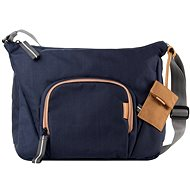 CRUMPLER Doozie Photo Sling - dark navy/copper - Brašňa na fotoaparát