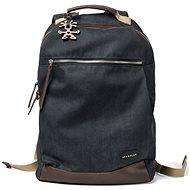 Crumpler Betty Blue Backpack - dk. denim/earth brown - Batoh na notebook