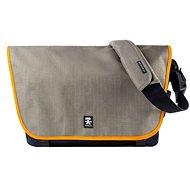 Crumpler Dinky Di Laptop Messenger L - dusty khaki/dk. navy - Notebook Bag