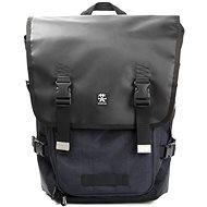 Crumpler Muli Half Photo Backpack - black / dark navy