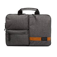 "Crumpler Shuttle Delight Briefcase 13"" - white grey - Brašna na notebook"