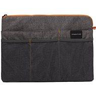 Crumpler Shuttle Delight Laptop Pocket Sleeve 13 - white grey - Pouzdro na notebook