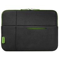 "Samsonite Airglow Sleeves Laptop Sleeve 10.2"" černo-zelené"