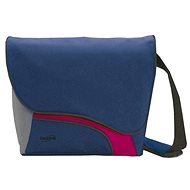 "DICOTA Junior Blau 15.6 "" - Notebooktasche"