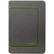 Samsonite Tabzone iPad Mini 3 & 2 ColorFrame grau-grün